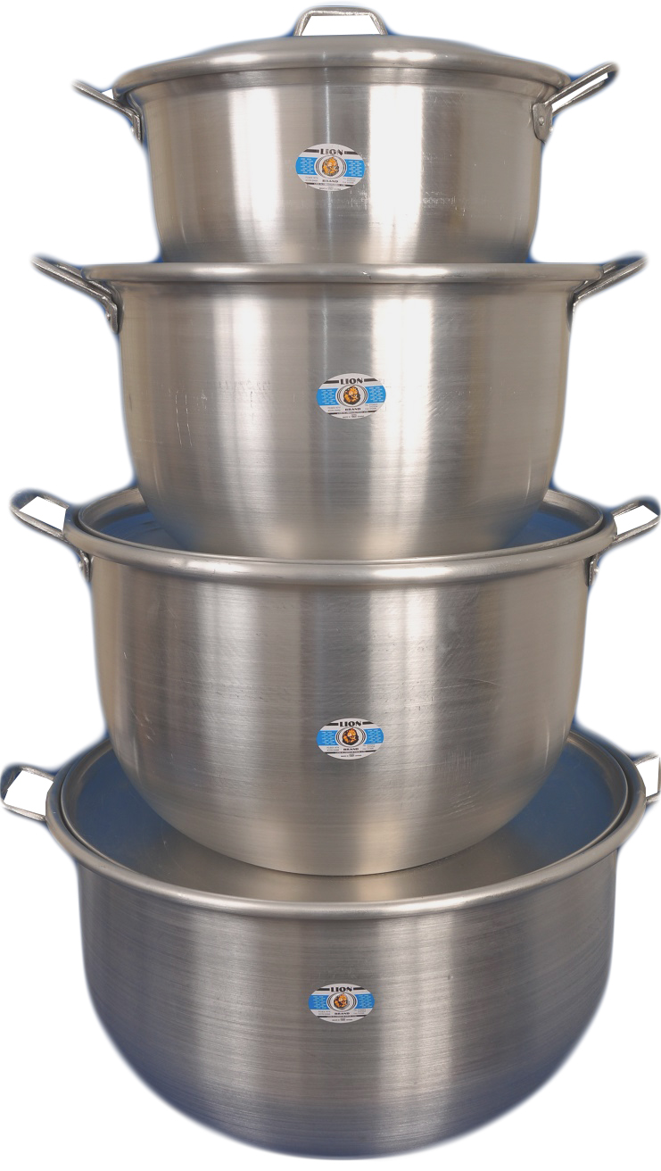 Makola Pot